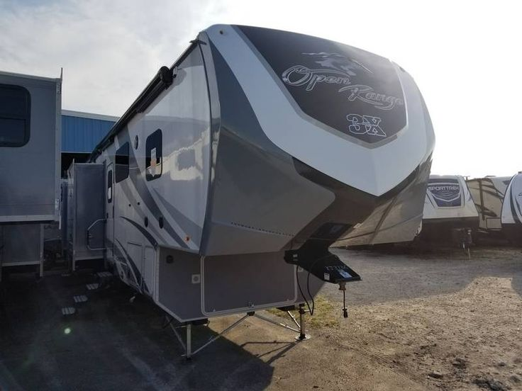 2018 Highland Ridge RV Open Range 3X 427BHS for sale  - Alvin, TX | RVT.com Classifieds