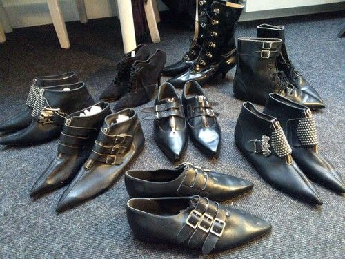 Best 25 80s Shoes Ideas On Pinterest 1980s 80s Fashion