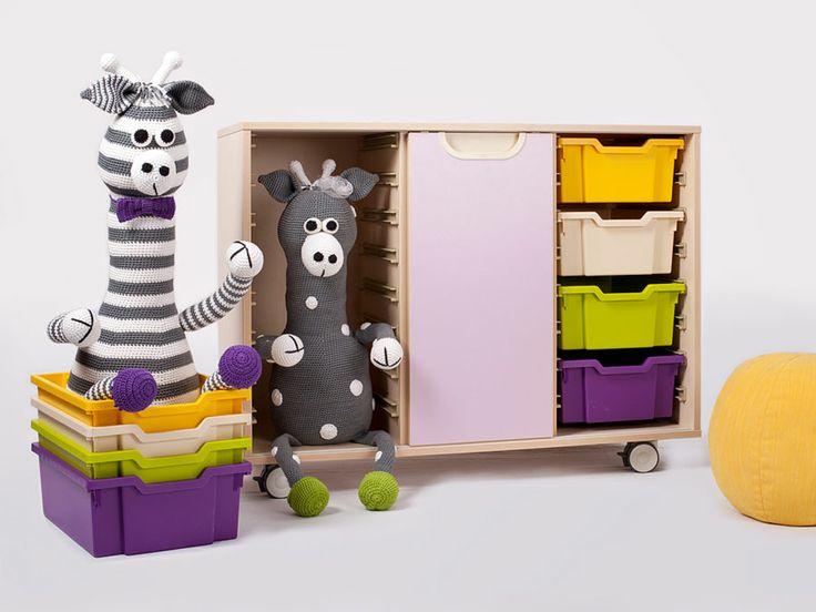 The giraffes presentation | Children furniture Fantasy