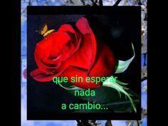Las Mañanitas con Mariachi y lleno de imágenes de Flores Hermosas! - YouTube