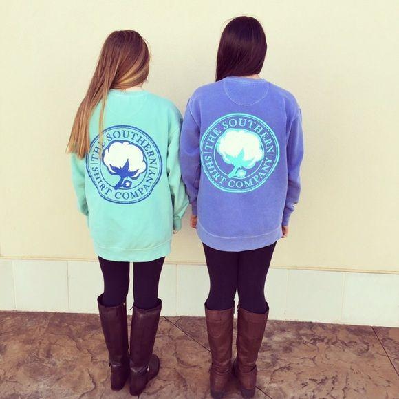 $30️️ Southern Shirt Co. Sweatshirt S Southern shirt co. Pullover sweatshirt sz small $40 Patagonia Jackets & Coats