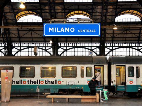 L'offerta Thello tra Francia e Italia si combinerà con quello delle Frecce , treni a lunga percorrenza di Trenitalia. Con questa operazione , Parigi e Digione saranno collegati ad un maggior numero di città italiane e Milano diventerà un hub.