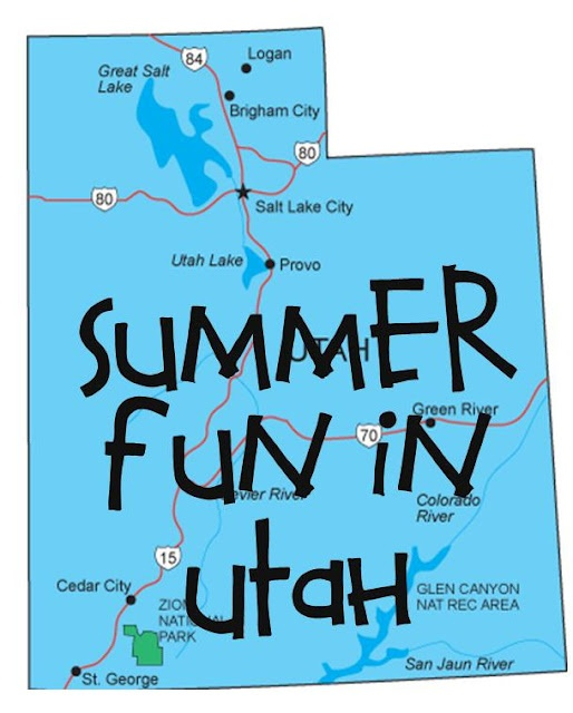Summer Vacation: Over 1,900 Cheap and Free Things to Do (In Utah)