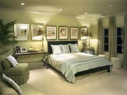 Love The Green Master Bedroomsin
