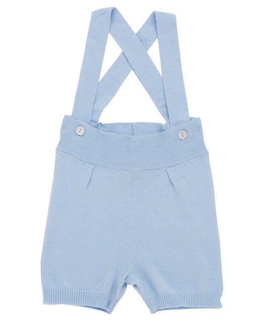 <p>MeMini barneklær - Shorts-overall