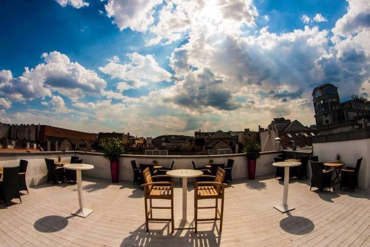 Rooftop-mánia - ezekre a tetőkre ülhetsz ki Budapesten   WeLoveBudapest.com