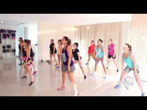 Anitta - Sim ou Não (zumba) - YouTube