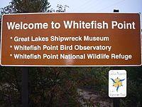 Great Lakes Shipwreck Museum - Wikipedia, the free encyclopedia