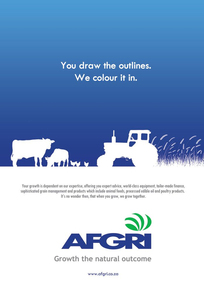 Proposed design for Afgri, South Africa - 2011.
