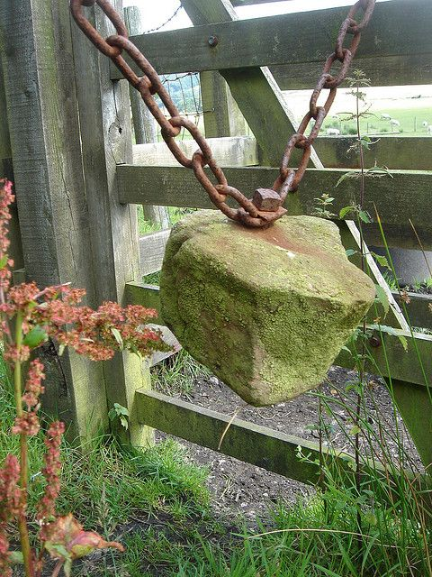 180 Best Gates And Fences Images On Pinterest Garden