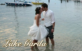 Lake Garda #Wedding Services
