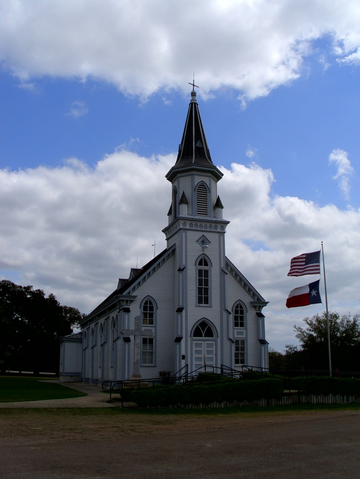 26 Best Painted Churches Of Texas Images On Pinterest