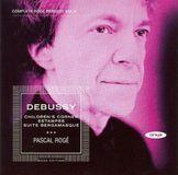 Debussy: Children's Corner; Estampes; Suite Bergamasque [CD], 12126187