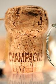 Blanc de Blancs Champagnes. Photo: Tony Cenicola/The New York Times