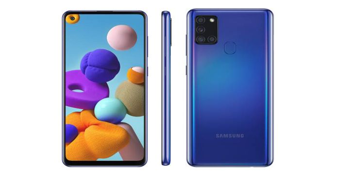 Samsung Galaxy A21s Review Samsung Launches Tons Of Smartphones Per Annum But In Doing So They Are Doing Br In 2020 Samsung Galaxy Smartphone Reviews Mobile Review