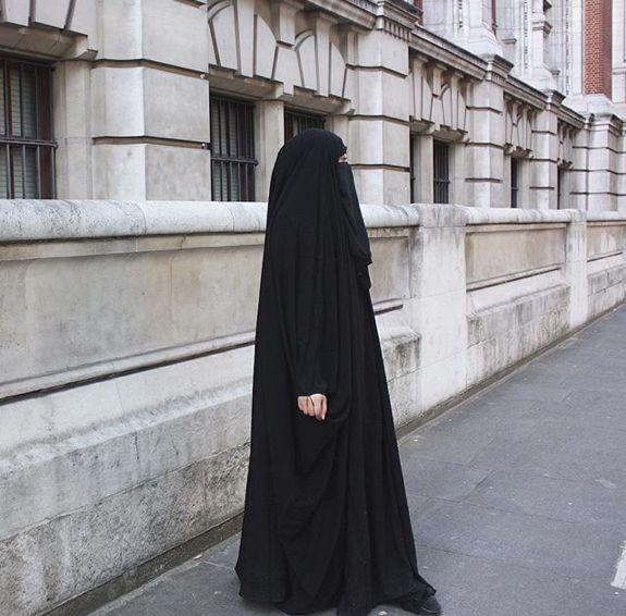 Niqabi | sisterinblack