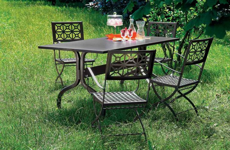 Da oggi è ufficialmente attiva la nuova SEZIONE GIARDINO con sedie e tavoli per tutte le esigenze a prezzi scontati del 10%, 20% e 30%..Venite a visitarci > http://www.italia-mobili.it/165-giardino