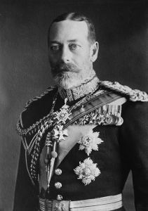 RE GIORGIO V   R.1910-1936