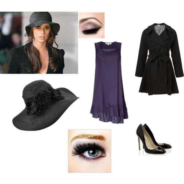 """melinda gordon"" by tiiti on Polyvore"