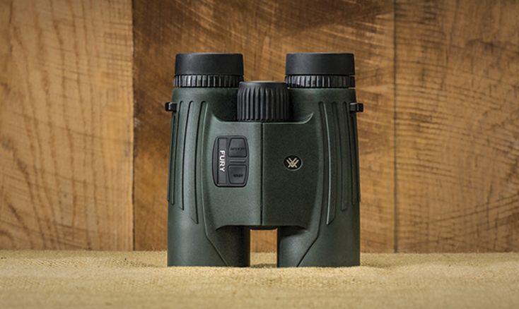Vortex Fury HD Laser Rangefinder Binoculars Preview