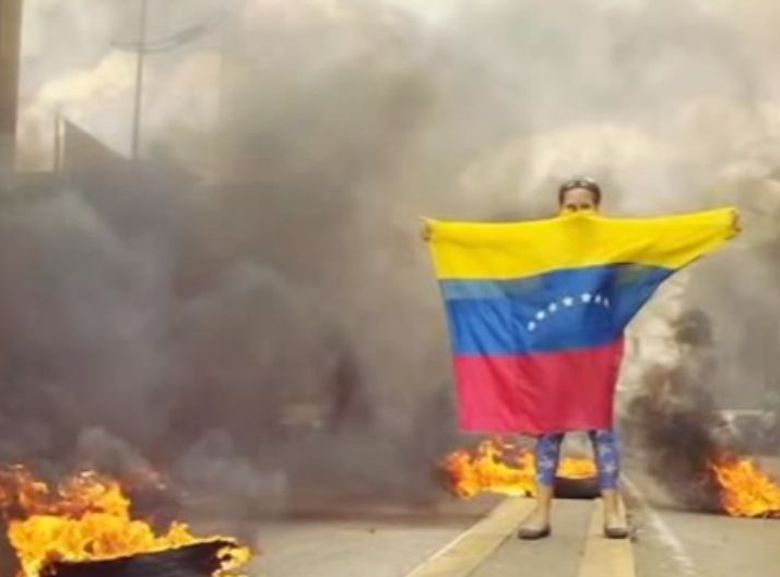 What's Going On In Venezuela, In A Nutshell
