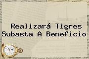 http://tecnoautos.com/wp-content/uploads/imagenes/tendencias/thumbs/realizara-tigres-subasta-a-beneficio.jpg Tigres. Realizará Tigres subasta a beneficio, Enlaces, Imágenes, Videos y Tweets - http://tecnoautos.com/actualidad/tigres-realizara-tigres-subasta-a-beneficio/