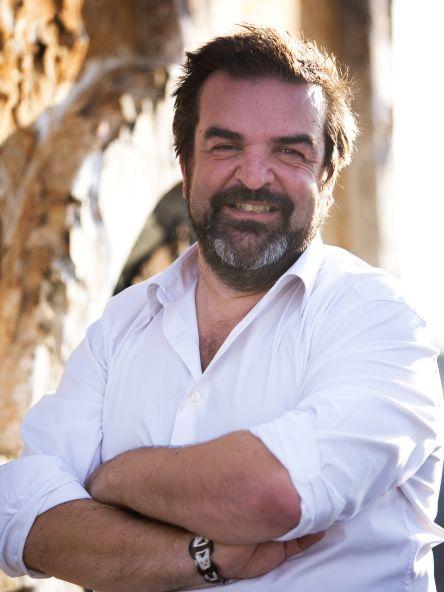 Gervasio Iglesias Director y productor ejecutivo de La Zanfoña Producciones Miembro de la Academia Europea de Cine y de la Academia de Cine de España