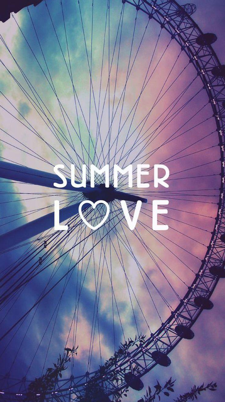 I want summer back !!