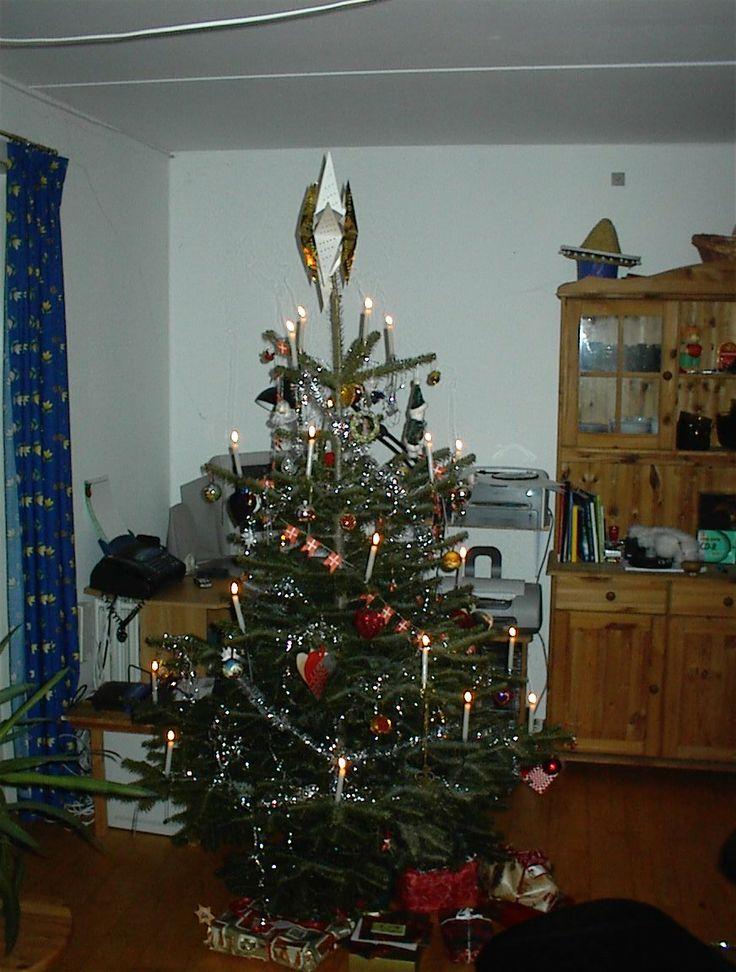 Julen 2004
