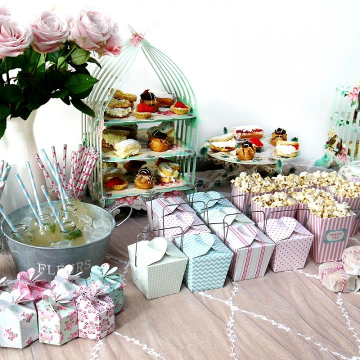 Boho Loves: Pink Lemons � Pretty Unique Party Products and Wedding Favours and Decorations
