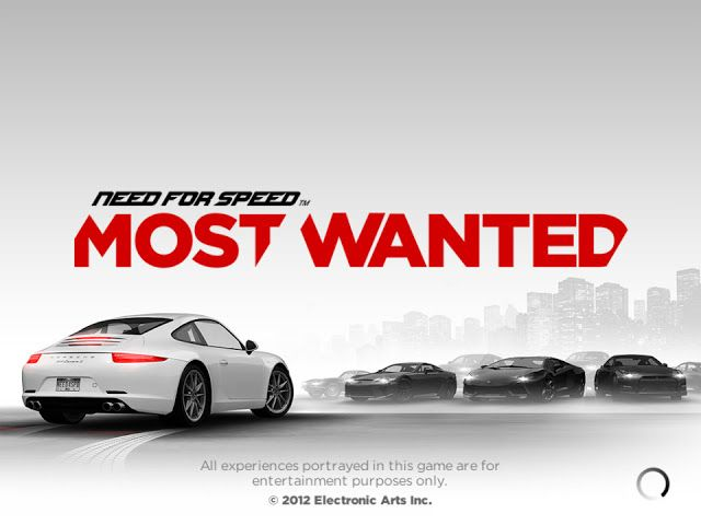 Need For Speed Most Wanted 2012 Highly Compressed 353mb Pc Game Download Need For Speed Banners Music Free Followers On Instagram
