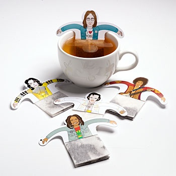 Rock Star Tea Bags