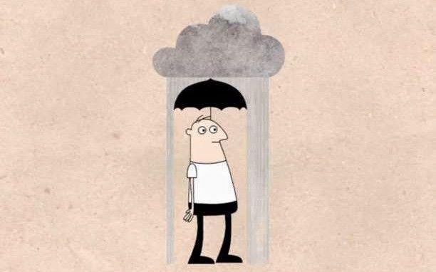 Μελαγχολία και η ευκαιρία που κρύβει για προσωπική εξέλιξη (βίντεο)...melancholy -video