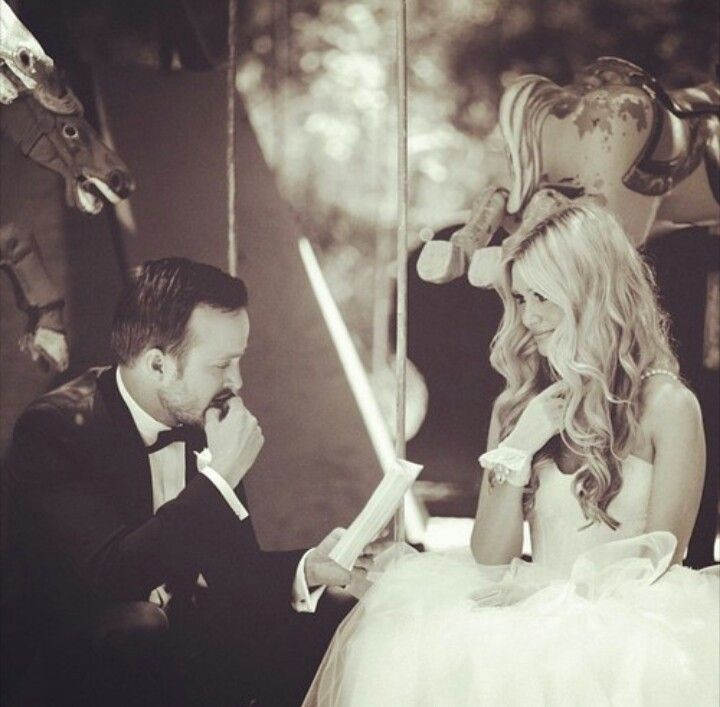 Aaron and Lauren Paul. Such a beautiful and inspiring couple