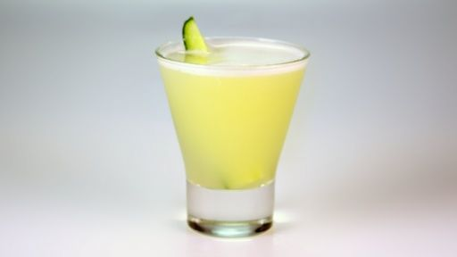 Ginger Lime Fizz | Recipes From The Chew | Pinterest | The chew, Limes ...