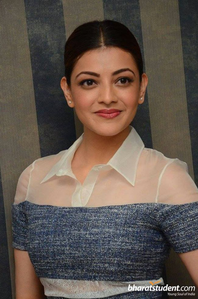 Telugu Actress Kajal Agarwal Photo gallery | Lovely Faces in