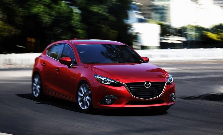 Yeni Mazda 3 Coupe Sedan Ne Zaman Satışa Çıkacak Fiyatı Özellikleri