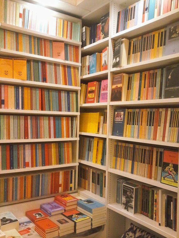 Libreria Modusvivendi - Palermo