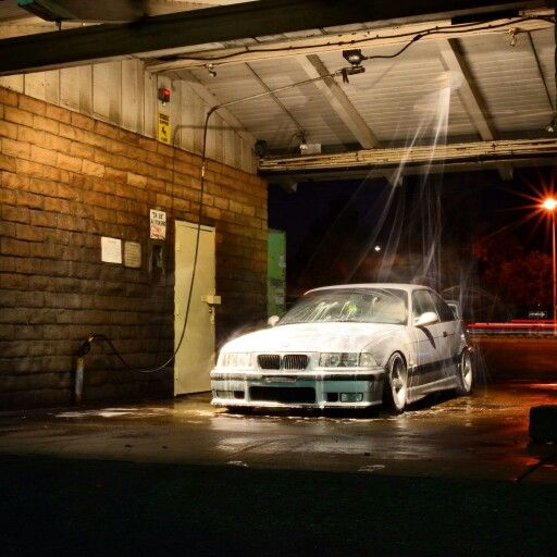 15 best images about bmw e36 on pinterest coupe sedans for Garage auto 93
