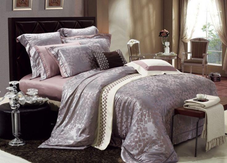 4 Piece Jacquard Luxury Bedding Sets. Die Besten 25 Blair Waldorf Zimmer  Ideen Auf Pinterest