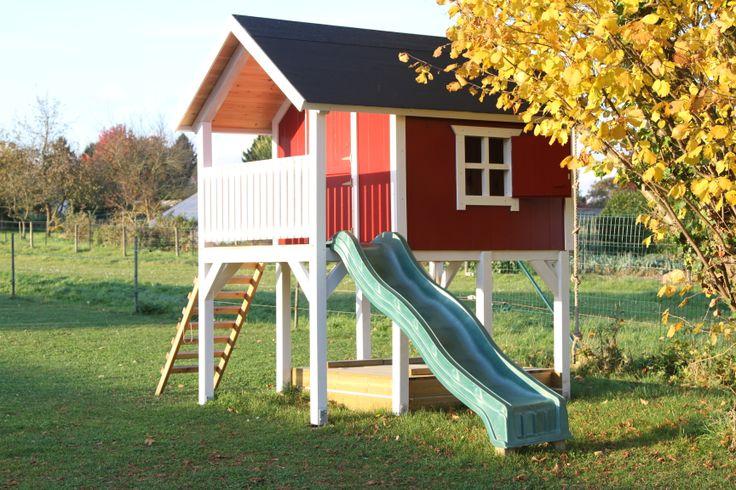 spielhaus selber bauen anleitung kostenlos wohn design. Black Bedroom Furniture Sets. Home Design Ideas