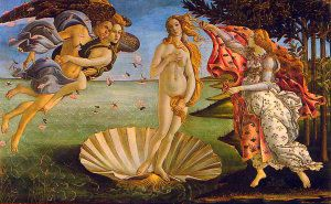 Griekse Godin Aphrodite | Godin van de liefde en de schoonheid | Griekse mythologie