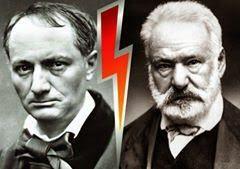 Charles Baudelaire: Baudelaire: Hugo? un imbecille   Cultura, PEM - Pi...