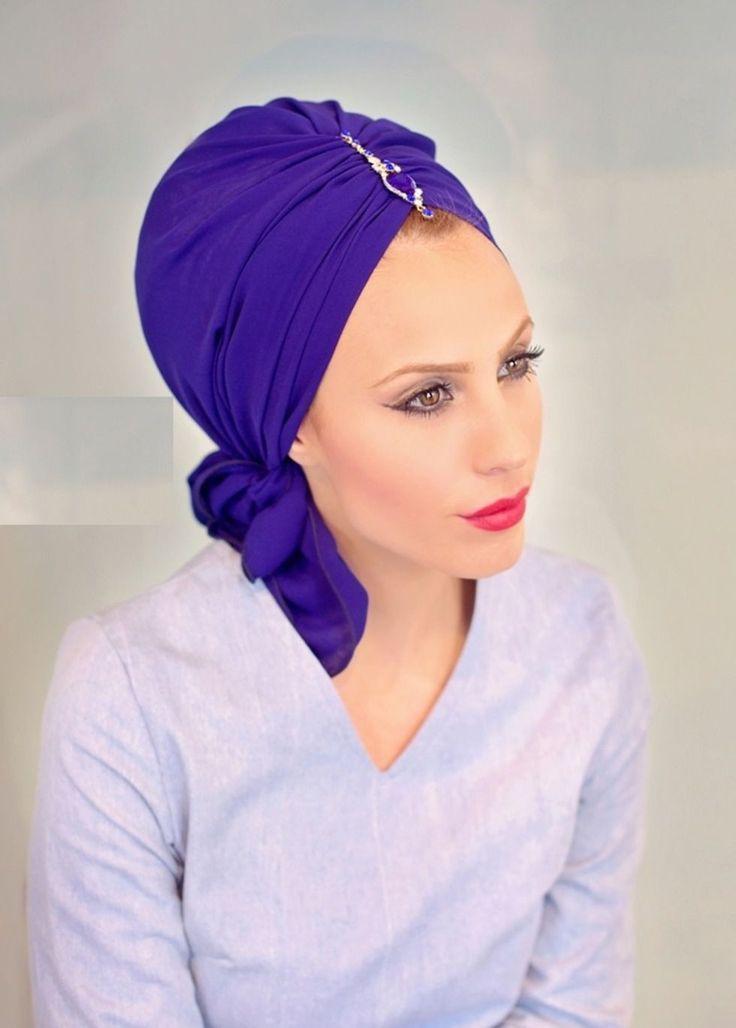 C-Chic headscarf