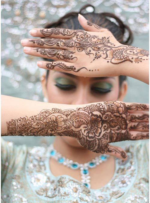 Intricate Henna Designs: 1000+ Images About Henna On Pinterest