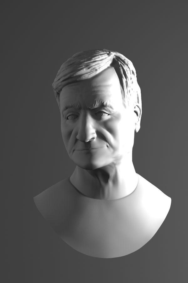 Escultura con Mudbox 2014. Curso de escultura digital con Luís Usón