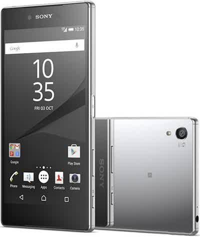 Harga Sony Xperia Z5 Premium Dual