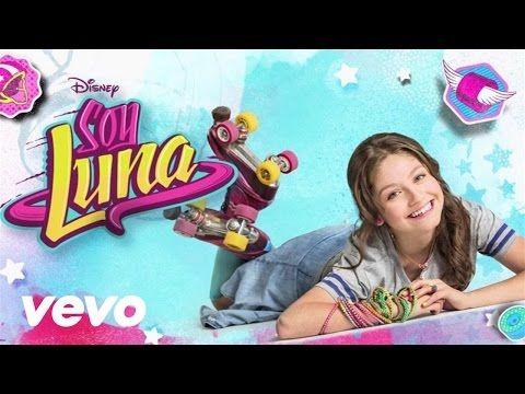 Elenco de Soy Luna - Prófugos (Audio) - YouTube
