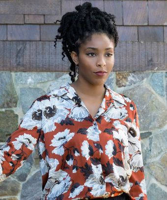 Jessica Williams Will Star in One of The Most Anticipated Netflix Movies This Summer!! #JessicaWilliams #Netflix #SummerMovies #NetflixandChill #MovieNight