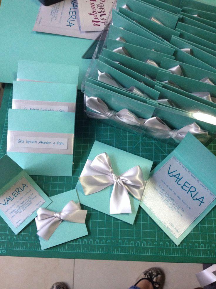 Invitations Quinceanera with luxury invitations sample